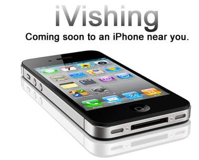 iVishing